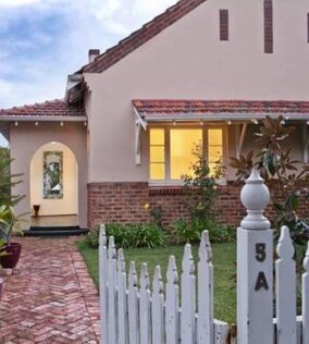 RESIDENTIAL HOME EXTENSION & RENOVATION LANGSFORD STREETClaremont, WA