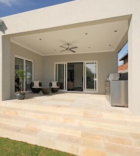 RESIDENTIAL BUNGALOW LARGE EXTENSION WITH FLOOR PLAN REMODEL AND RENOVATIONWembley, WA