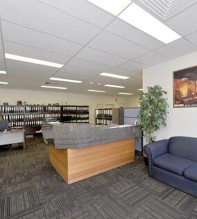 COMMERCIAL WAREHOUSE FIT-OUTHolman - Osborne Park, WA